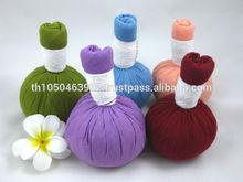 Thai Herbal Compress Massage Balls