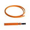 High Energy Efficiency(Saving) Far Infrared Ray Self Regulating (PTC) Snow Melting Heating Cable FM60-2CR