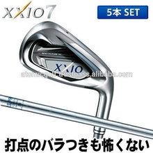 [golf iron clubs] original Golf iron set 5pc(6-PW) NS PRO 920GH steel shaft