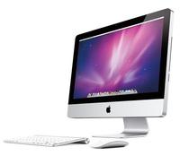 Used Mac 21,5'' Intl Core i3 3.06 GHz