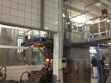 TWO ASEPTIC BRIK FILLING AND PACKAGING LINES FOR 200 ml SLIM