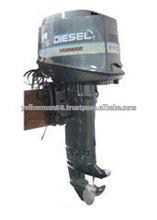 Yanmar D36 Diesel Motor fuera de borda