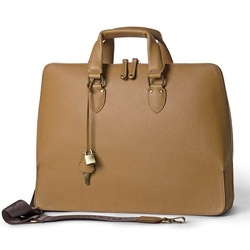 Latest Design Leather Messenger Ba / good quality leather office bags woman 2015 / original leather messenger bags
