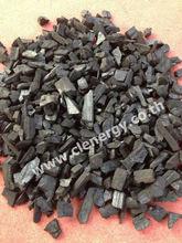 Mangrove lumpwood charcoal Size B5 (size 1-2 inc)