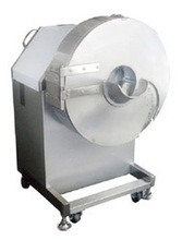 Solpack Potato Chips Cutter.