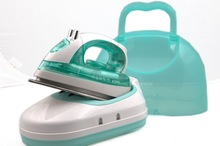 Cordless Steam Iron (imported from Japan)