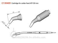 JBC-C130-409 CARTUCHO ACODADO 1.7 mm AP-A 8427327253209