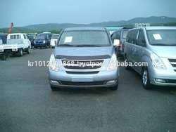 Hyundai Grand Starex Used Car