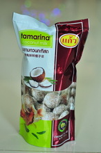 Candy - Coconut Milk Coated Tamarind (115g)