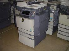 USED E-STUDIO 2500C COLOR COPIER/PRINTER