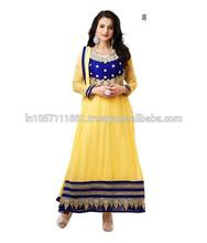Punjabi kurta designs   kurta designs for girl 2013