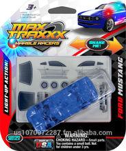 Marble Racers - Mustang