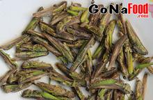 Sundried & Frozen Dried grasshopper