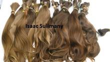 Hair good quality natural european human hair