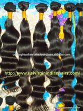 Warehouse new coming raw virgin human new arrival malaysian hair