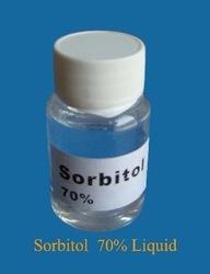 Sorbitol liquid 70 % 50-70-4
