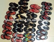 Ghanaian Slippers