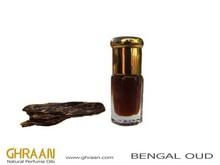 BENGAL OUD - 100% Pure Bangladeshi Agar Oil / Oud Attar