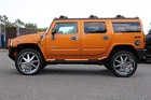 Used 2006 Hummer H2-LEFT HAND DRIVE CARS FOR SALE-US$ 7800