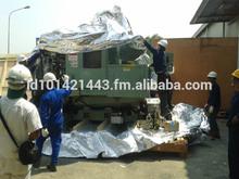Indonesia Freight Forwarding