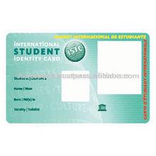 School Student ID Card (PVC, Standard Card, Staff Cart, Access Card, Worldwide)