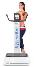 HyperVibe Professional Whole Body Vibration Machine - 2015 Model G17 Pro