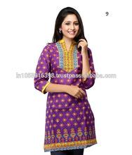 Kurtis Wholesale Surat India