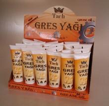 Grease Oil in plastic tube