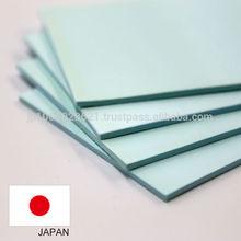 Imagem nítida e japonês microporosa borracha como espuma de flash , a preços razoáveis