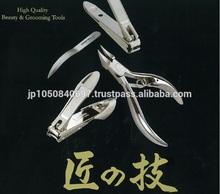 Luxury TAKUMI stainless steel nail file made by Japanese craftsmen