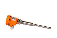 Vibrating rod level switch/level sensor/solids