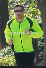 Fleece warm up suits, Jogging suits, training wear