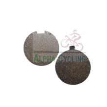 wholesale motorcycle disc brake pads AC041 for SUZUKI- GP 125 C/N/X/D; HYOSUNG-GF/A 125 /Cruise II GA 125 F AC041
