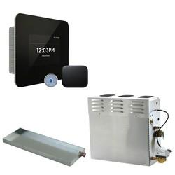 Mr. Steam iCT9EC1 CT Day Spa Steam Bath System