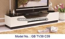 Modern mdf tv cabinet