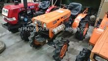 kubota japanese mini tractor