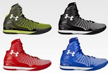 Men's Under Armour ClutchFit Drive Mid Basketball Shoes 1246931 Multiple Colors