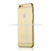 IMPRUE Phone Case Transparent Clear Ultra Slim Hard Case For iPhone6 (4.7)
