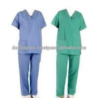 Custom Hospitals Scrubs/ Custom logo Hospital Uniforms