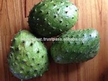 Fresh Soursop Fruit