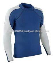 Newest Design Rash Guards/Men's Compression Shirt/Tight Skin Compression Shirt