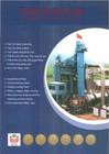 the best Asphalt mixing plants from Vietnam