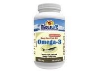 Omega 3 Fish Oil (300 softgels)