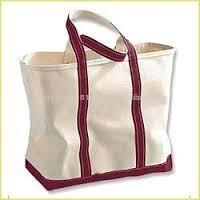 High quality popular Vietnam cotton bag