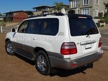 Used Toyota Land Cruiser V8 2005