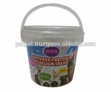 Petpal Natural Protein & Calcium Treat