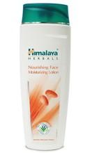 Himalaya Herbals Nourishing Face Moisturizing Lotion