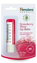 Himalaya Herbals Strawberry Shine Lip Balm