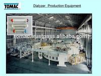 Easy to operate TOMAC Fresenius dialysis machine manufacturing machine