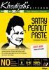 Instant Satay Peanut sauce